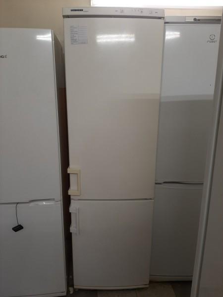Двухкамерный холодильник Liebherr (200 см)