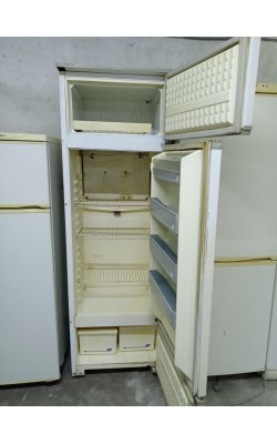 Холодильник Nord 180 см (три дверцы)
