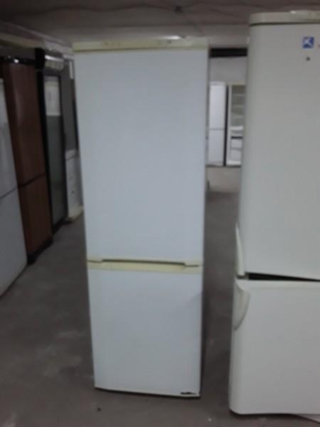 Двухкамерный холодильник Норд 180см