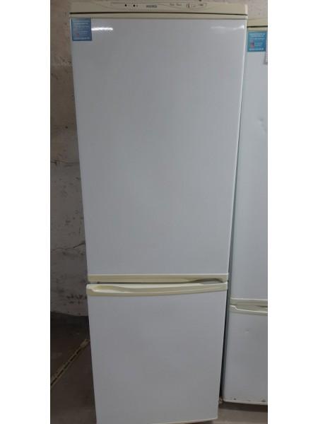 Двухкамерный холодильник No...