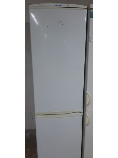 Двухкамерный холодильник Nord (175 см)