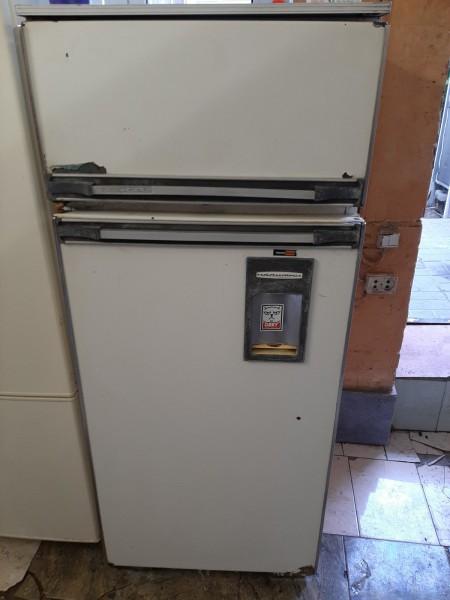 Двухкамерный холодильник ОКА (145 см)