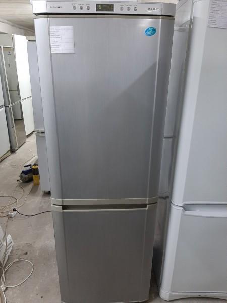 Двухкамерный холодильник Samsung (175 см )