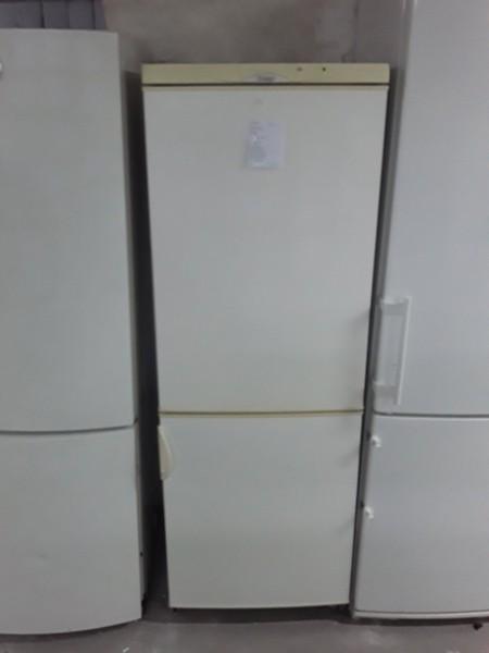 Двухкамерный холодильник Snaige 170см