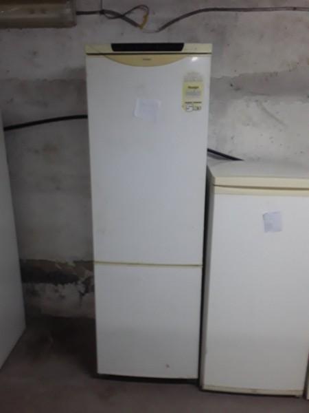 Холодильник Снайге 190см