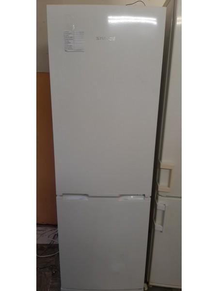 Двухкамерный холодильник Snaige (186 см)