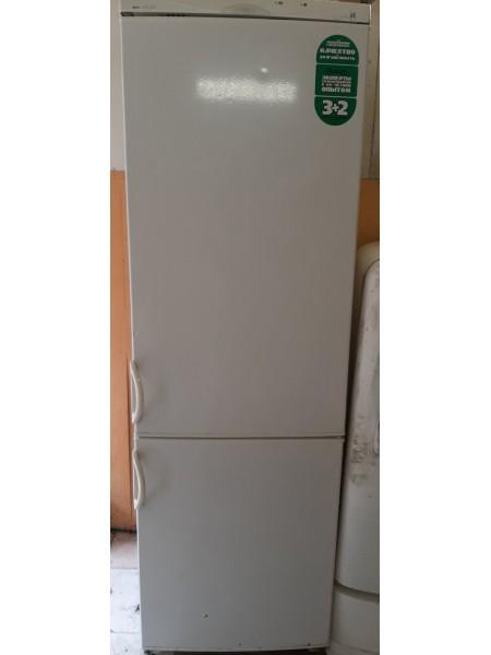 Двухкамерный холодильник Snaige (187см)