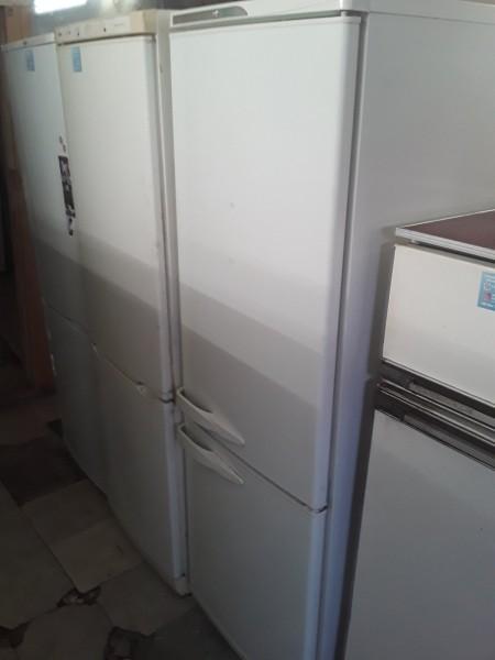Холодильник Стинол 165см