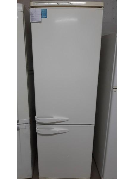 Двухкамерный холодильник Stinol (186 см)