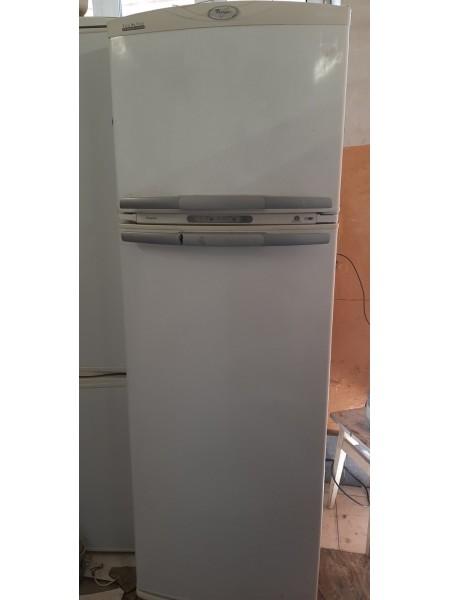 Двухкамерный холодильник Whirlpool (185см)