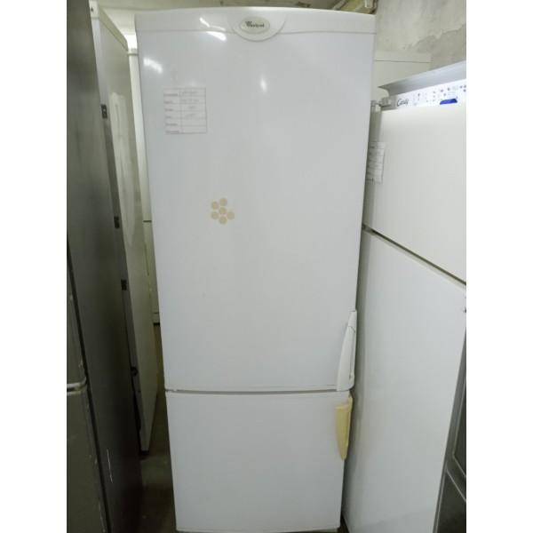 Холодильник  Whirlpool 160 см