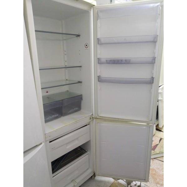 Холодильник Snaige 190 см
