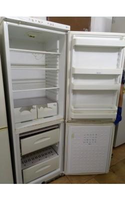 Холодильник Indesit 185 см ( 2 компрессора)