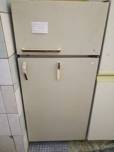 Холодильник Бирюса 125 см