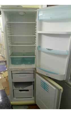 Холодильник Stinol 2 компрессора 2м