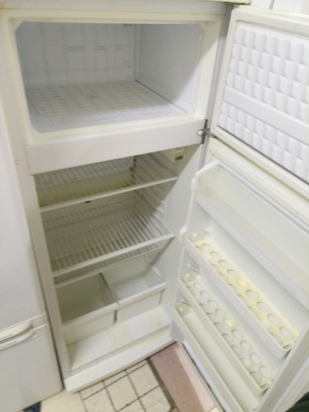 Холодильник Nord 140 см