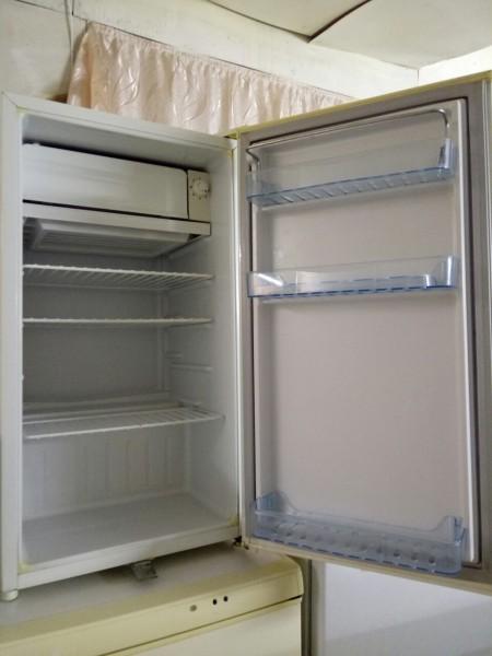 Холодильник Alpari