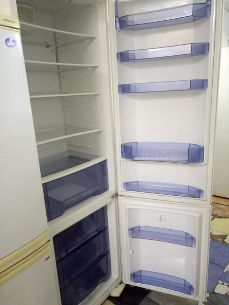 Холодильник Gorenje 2м