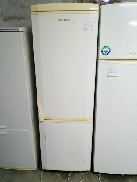 Холодильник Ardo 180 см