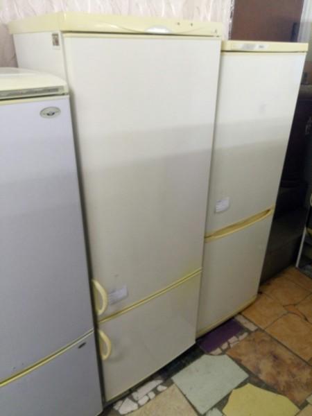 Холодильник Snaige А Класс 155 см