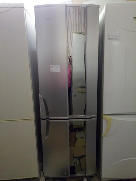 Холодильник Haier 170 см