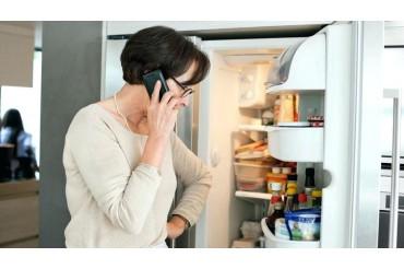 Почему холодильник перестал морозить?