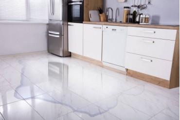 Течет холодильник: 10 распространенных причин