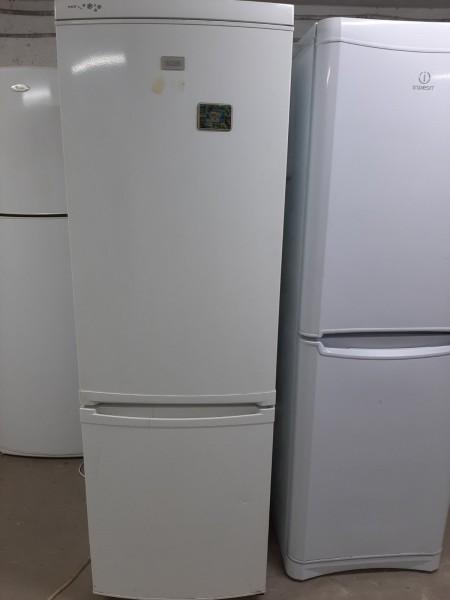 Двухкамерный холодильник Zannussi 185 см