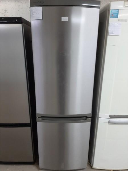 Двухкамерный холодильник Zanussi (185см)
